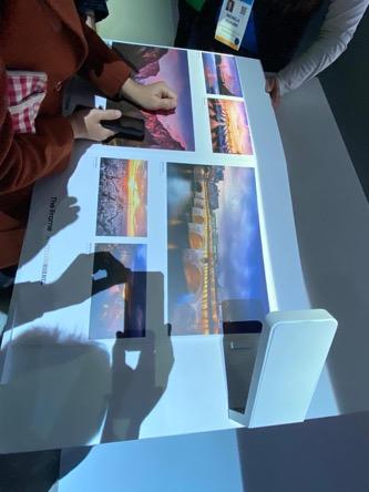 novidade Samsung