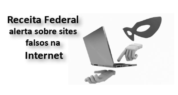 Site Falsos